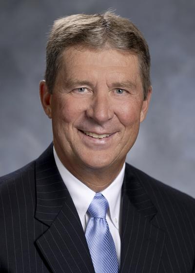 Larry Hecht