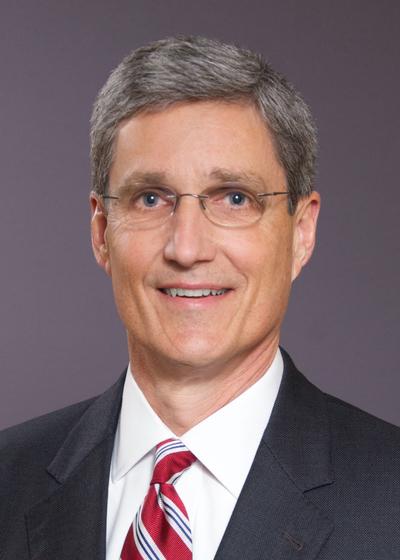David Van De Water