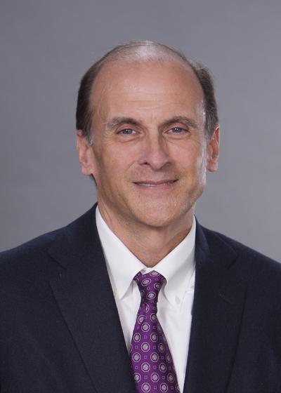 George R. Starnes III
