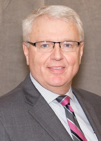 Garry Burry