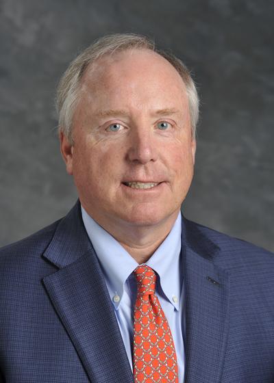 John McLaughlin Jr