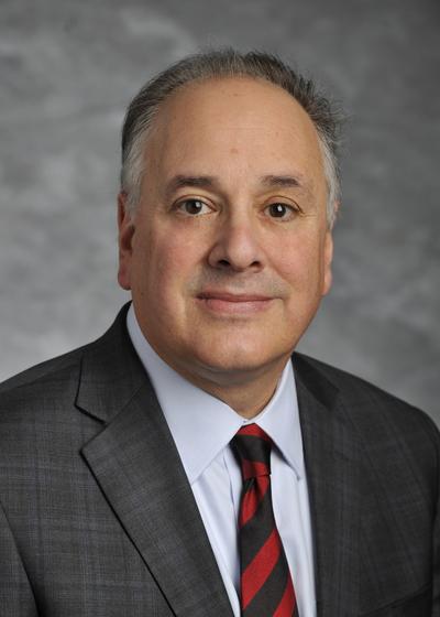 Mark Krieger