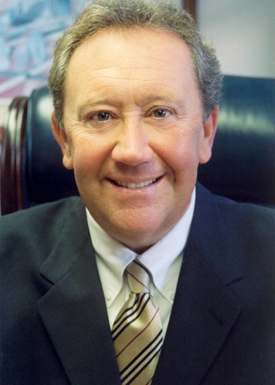 Craig Mickelson