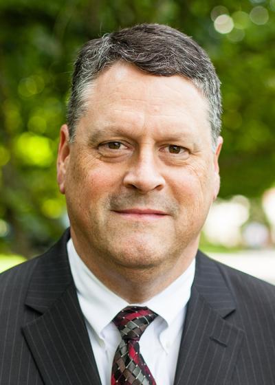 Patrick Robison