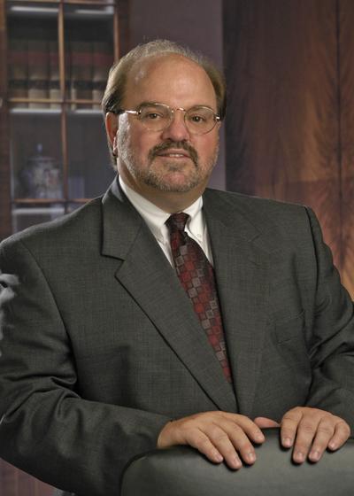 Larry Reynolds