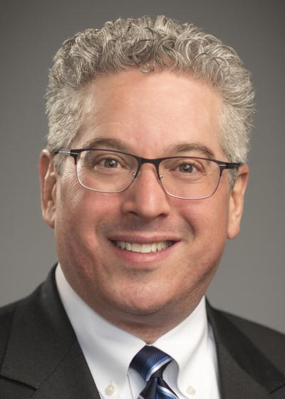 Daniel Zoll