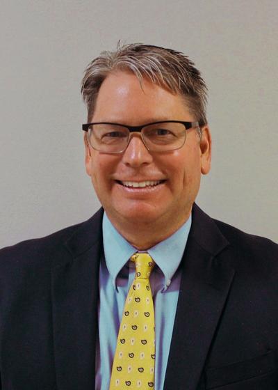 Brian Wilcox