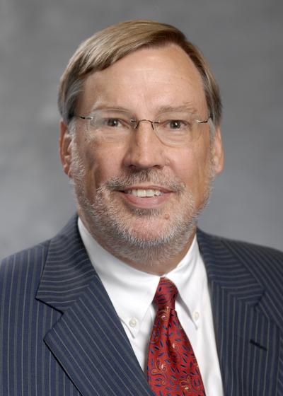 Edward Hely