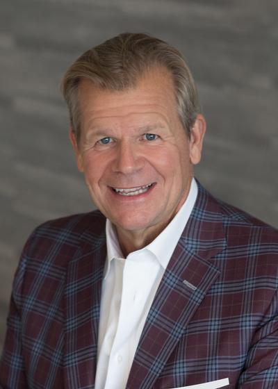 Steve Mannebach - Northwestern Mutual headshot