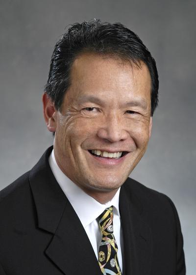 Robert Tong