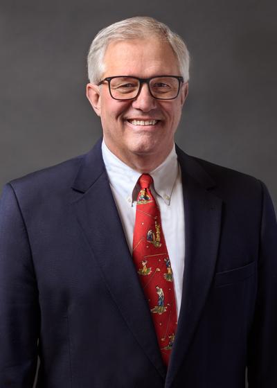 John R. Isaac