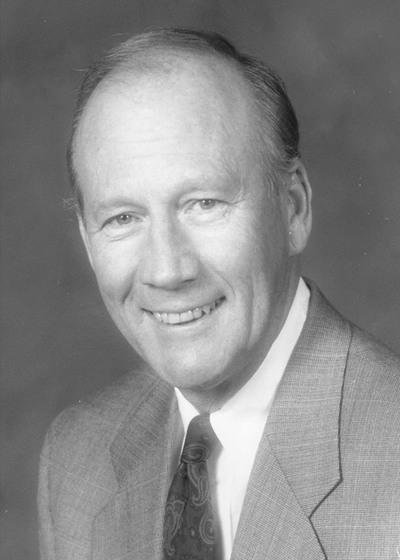 James N Mc Kibben