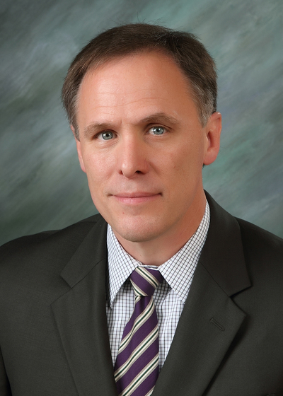 Mark Lagrange