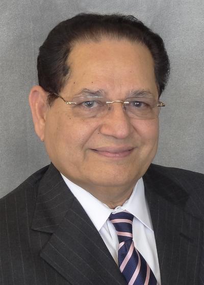 Bharat Parikh