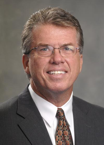 Steve Hailstone