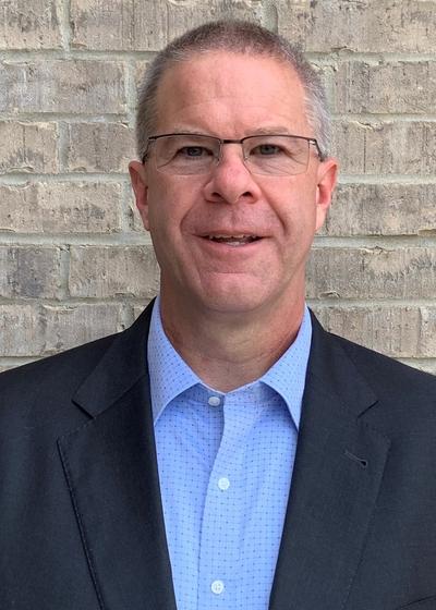 Mark Belk
