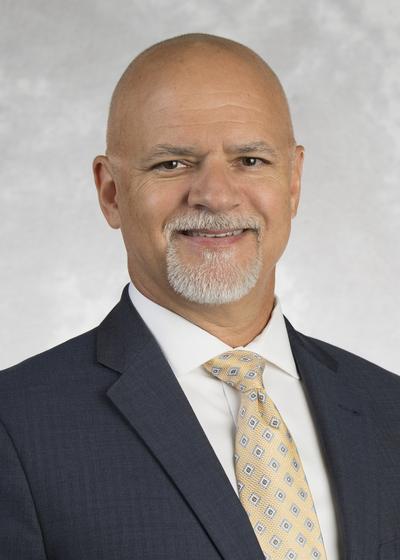 Tim Albertson