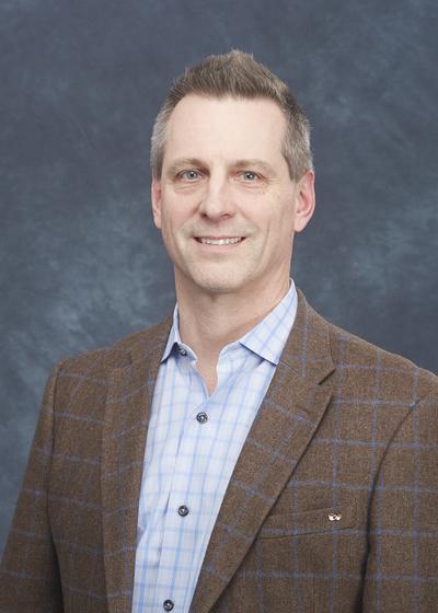 Mark Gurley