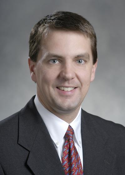Chuck Hackel