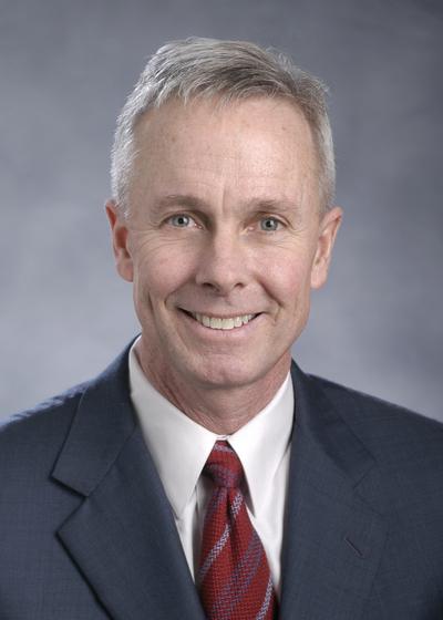Darryl Rongitsch