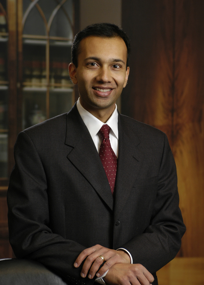 Rajer Shah