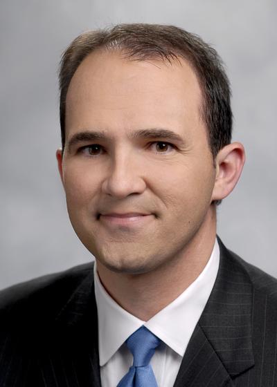 R. Philip Sarnecki headshot