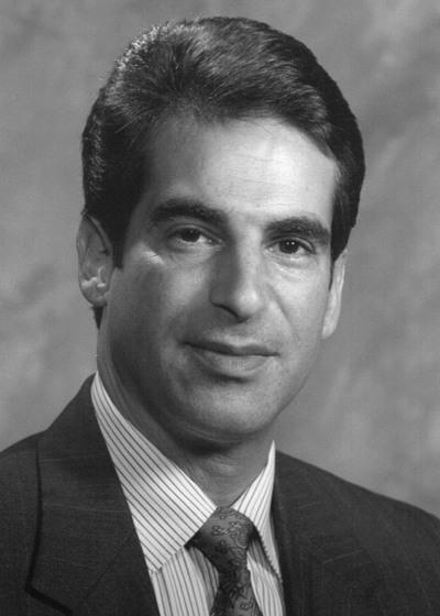 Bruce Behr