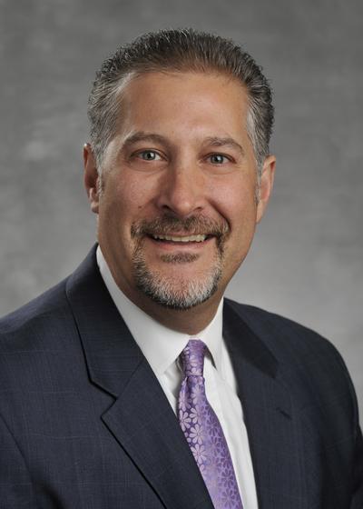 Steven Domsky