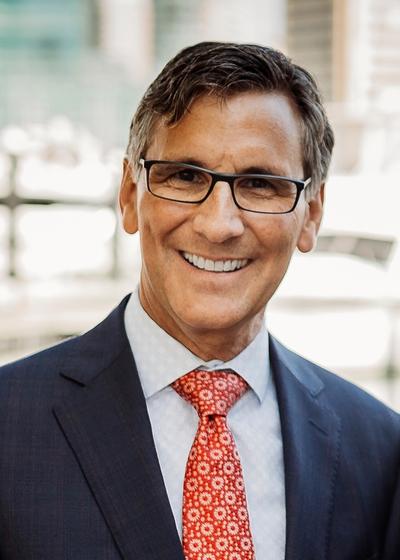 Bruce Palmieri