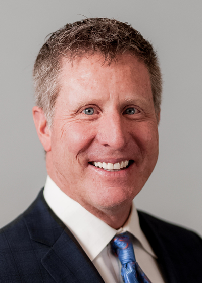 Greg Castronovo headshot