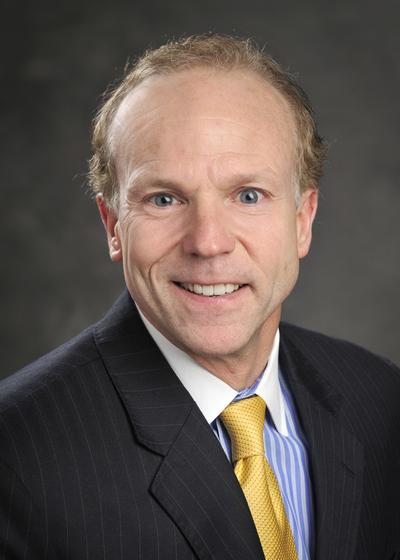 Gary Bradford