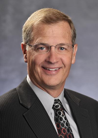 Rick Dehner
