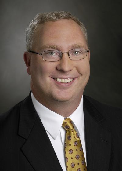 Lance Franczyk - Northwestern Mutual headshot