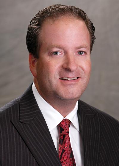 Steve Gross - Northwestern Mutual headshot