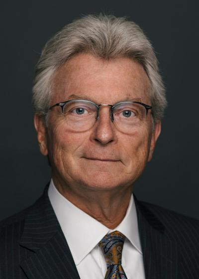Michael G. Langford