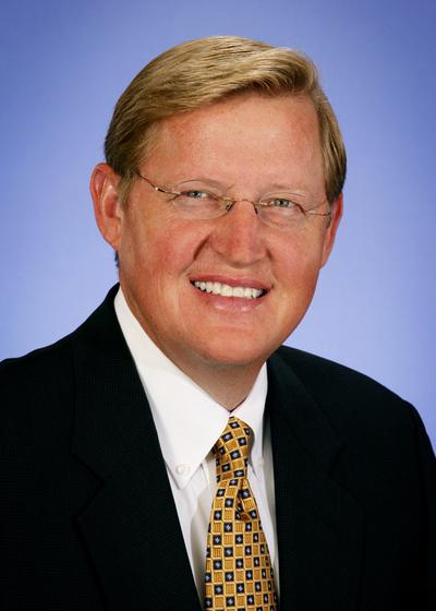 Ted Harless - Northwestern Mutual headshot