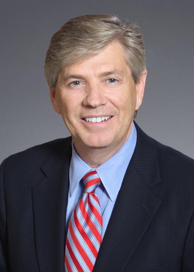 Ted Shanahan