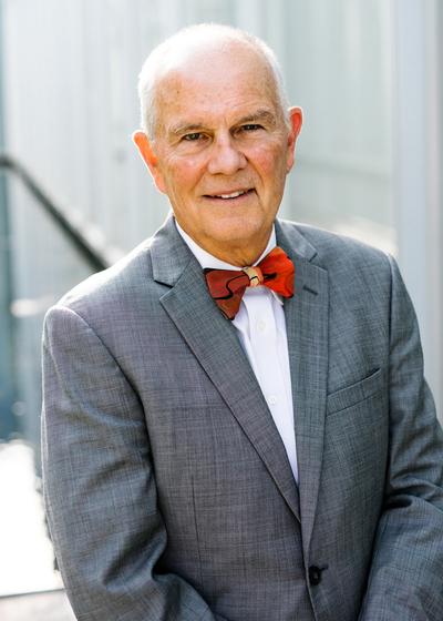 John F. Mitchell