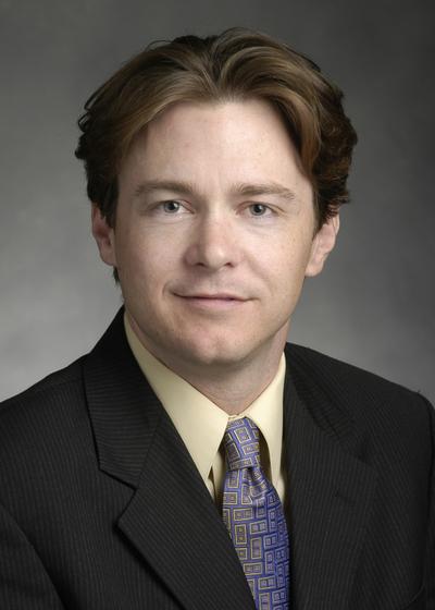 Travis Van Den Berg