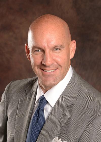 Adam Rhoades - Northwestern Mutual headshot