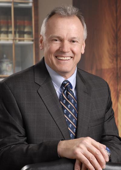 Gilbert Joehl