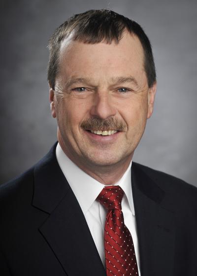 Bruce Mozinski