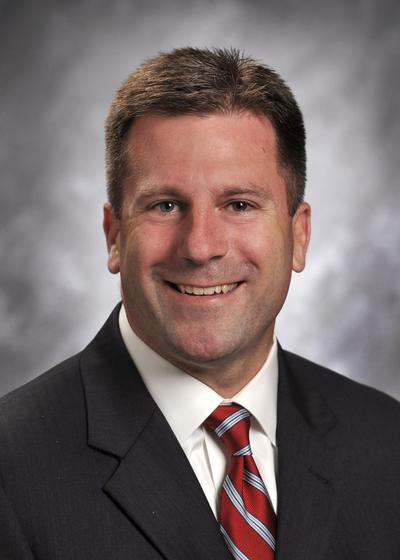 Patrick Kohler
