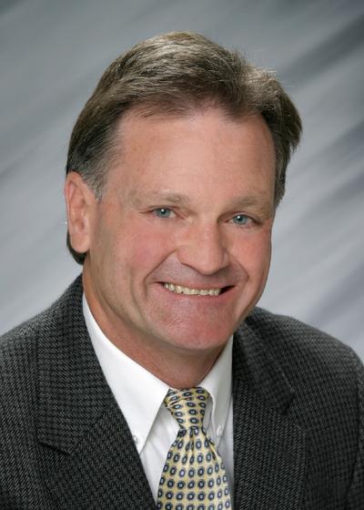 Tom Irvin