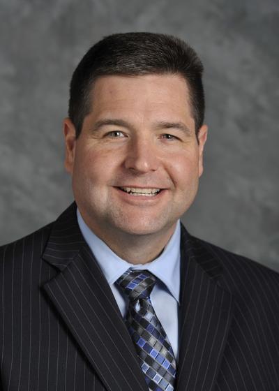 Scott Gaylor