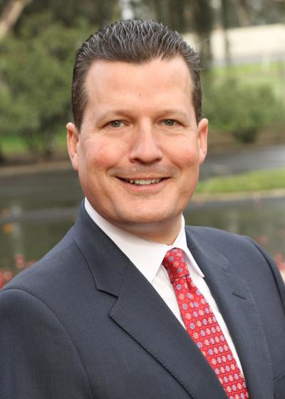 Rick Abell - Northwestern Mutual headshot