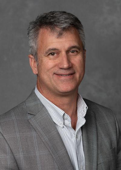 Russ Huls
