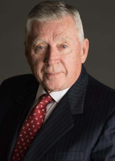 Donald Bowers