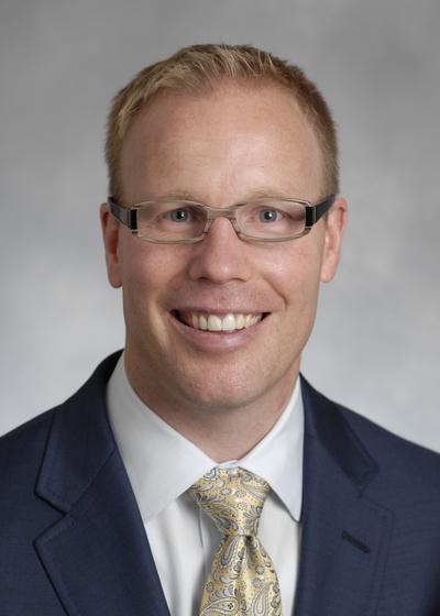 Cory Mahaffey headshot