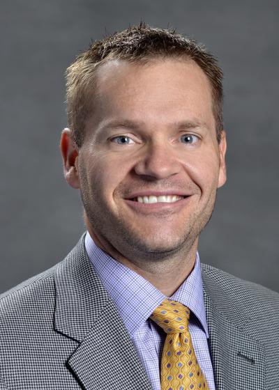 Mike Kunzler